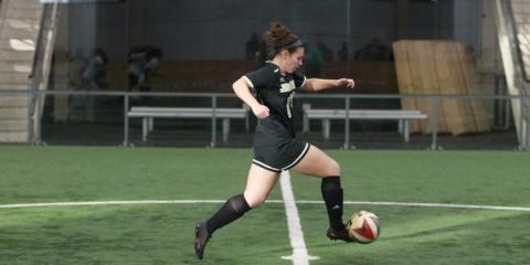 Indoor soccer reaches IAAM semifinals