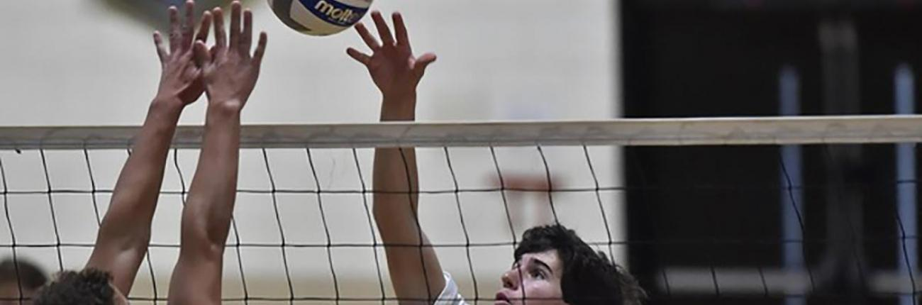 John Carroll Boys' Volleyball
